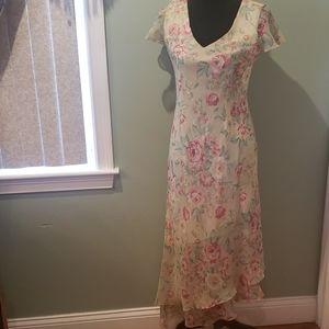 POSITIVE ATTITUDE  DRESS  BRAND NEW TAG FELL